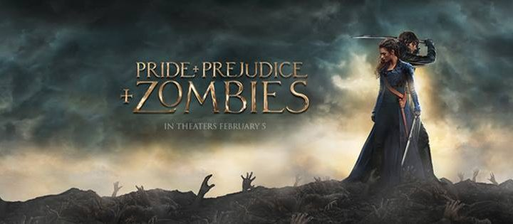 Pride and Prejudice and Zombies – เลดี้ และ ซอมบี้